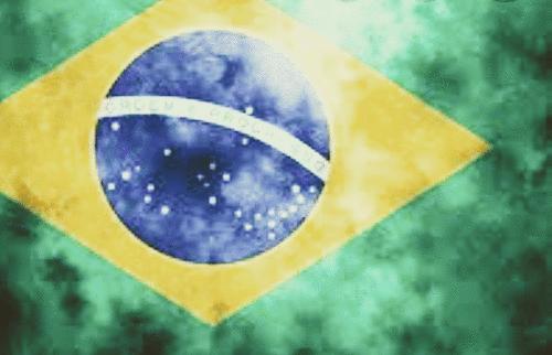 ...e viva o povo brasileiro